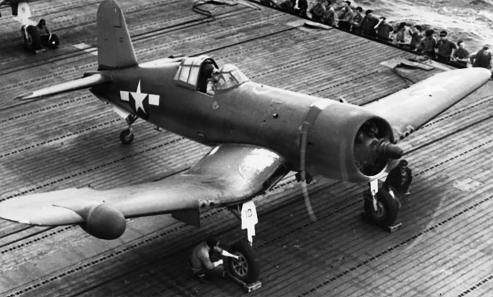 Vought-F4U-2-Corsairs-from-VMF(N)-532-on-board-CVE-92-USS-Windham-Bay-12th-Jul-1945-04