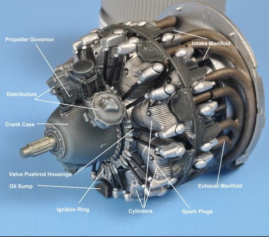 Radal Engine 3