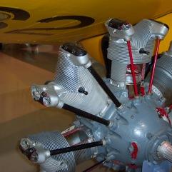 Radial Engine Detail 003